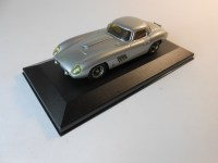 amr - annecy miniatures (am07) - 1954 ferrari 375 mm - rossellini personal car