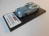 atelier car models (acm001) - 1948 ferrari 166 s
