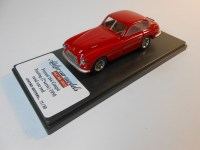 atelier car models (acm005) - 1950 ferrari 166 coupe series 2