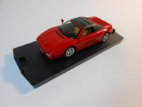 bang (8008) - 1993 ferrari 348 spider with hood