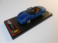 bbr (bbrc139b) - 2014 ferrari california t (open roof)