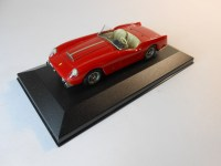 bbr models (bbr010b) - 1957 ferrari 250 gt - peter collins pesonal car
