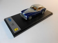 bbr models (bbr133a) - 1949 ferrari 166 inter coupe
