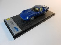 bbr models (car18b) - 1997 ferrari 250 gt drogo - racing days