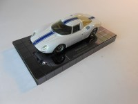 heco models (tbd) - 1965 ferrari 250 lm speciale