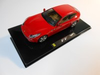 hot wheels elite (w1187) - 2012 ferrari ff