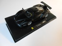 hot wheels elite (x5511) - 2005 ferrari enzo fxx - monza test8