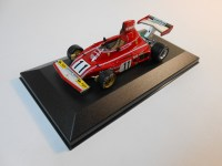 ixo (sf17) - 1974 ferrari 312 b3-74 (late season)