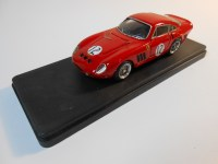 jolly model (jl0139) - 1963 ferrari 330 lmb gto