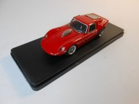jolly model (jl0204) - 1963 ferrari 250 gt drogo - round nose