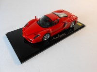kyosho (05001t) - 2002 ferrari enzo test car