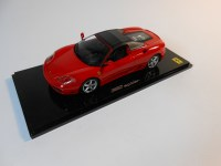 kyosho (05032r) - 2000 ferrari 360 spider with hood
