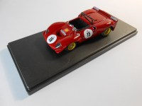 mg model plus (bar.143.005) - 1973 ferrari 206-212 dino