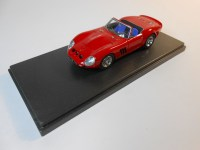 mg model plus (gto.01) - 1963 ferrari 250 gto spider