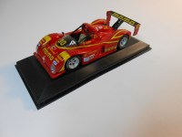 minichamps (430947430) - 1996 ferrari 333 sp