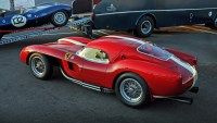 nm david cookes 1957 type ferrari 250 testa rossa
