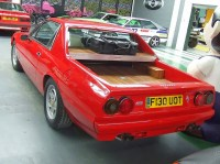 nm ferrari 412i pickup