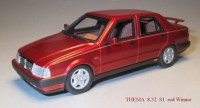 replicar (nn) - 1990 lancia thema 8.32 series 1