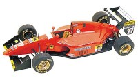 tameo (tmk188) - 1994 ferrari 412 t1 - 2nd version