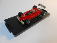 villa models (vm172) - 1979 ferrari t4-a test car