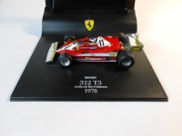 vitesse (lsf14) - 1978 ferrari 312 t3 - early version