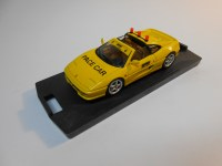 bang (8036) - 1996 ferrari f355 gts pace car